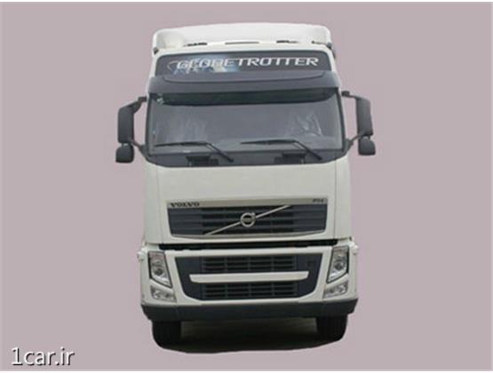 اطلاعات خودرو کامیون سایپا دیزل FH480 4x2 FH480 4x2 ...