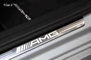 بررسی مرسدس-بنز CLA45 AMG 2014
