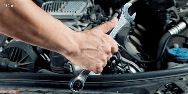 10 توصیه برای نگهداری بهتر از خودرو