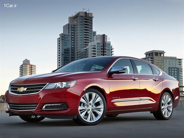 10 خودروی برتر سال معرفی شد!