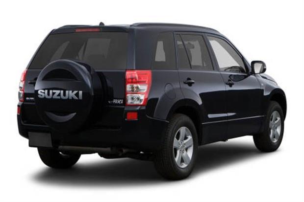قیمت ماشین سوزوکی