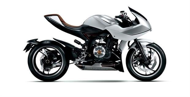 سوپر شارژر و توربو شارژر برای موتورسیکلت؟!؟