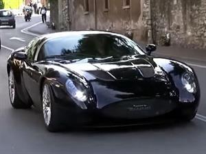 زیباترین ماشین ایتالیایی!