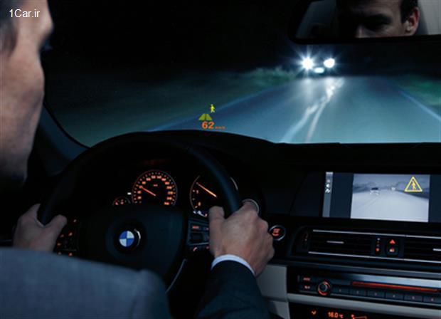 5 توصیه برای رانندگی در شب