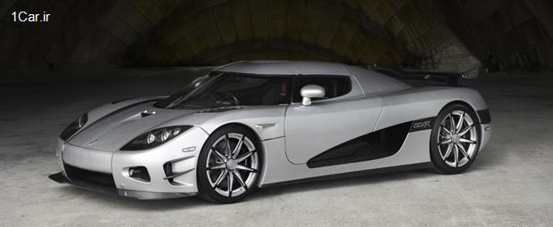 10 خودرو استثنائی تاریخ