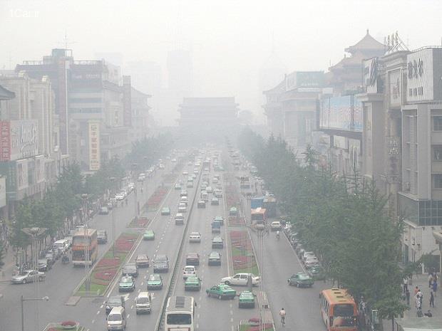 10 روش برای کاهش آلودگی هوا