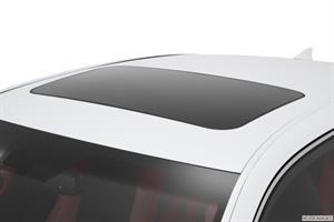 بررسی لکسوس LS460 مدل 2015