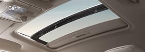 نگاهی کوتاه به MG6 مدل 2015