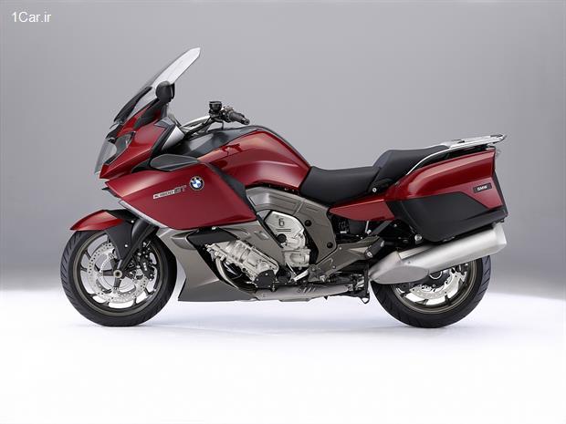 موتورسیکلتهای بیامو در زمره بهترینها