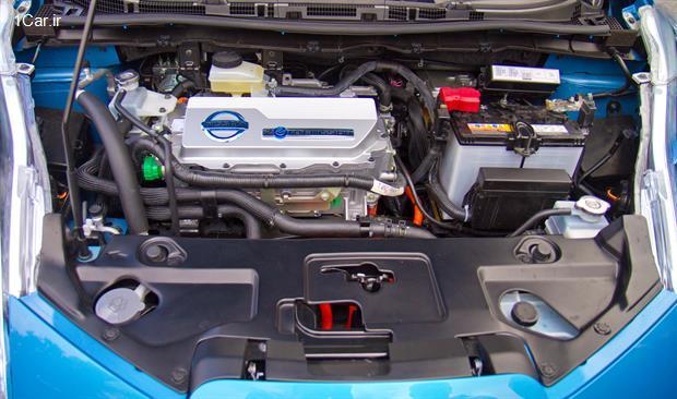 باتری خودرو را بیشتر بشناسید
