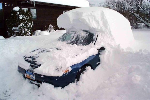 آماده سازی خودرو برای شروع بهتر فصل گرما!