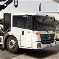 اکونیک کانسپت: کامیونی متفاوت از مرسدس بنز