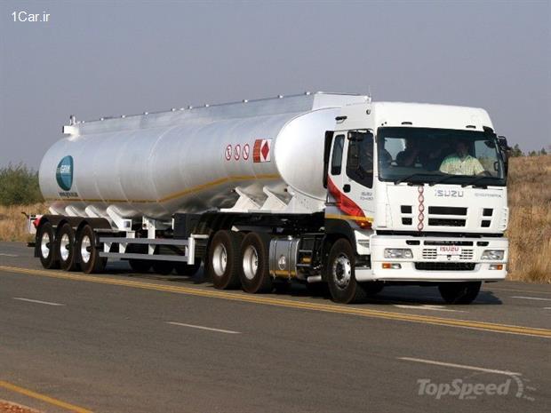 قیمت کامیونت کارکرده