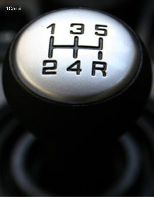10 علامت مهم وجود مشکل در گیربکس