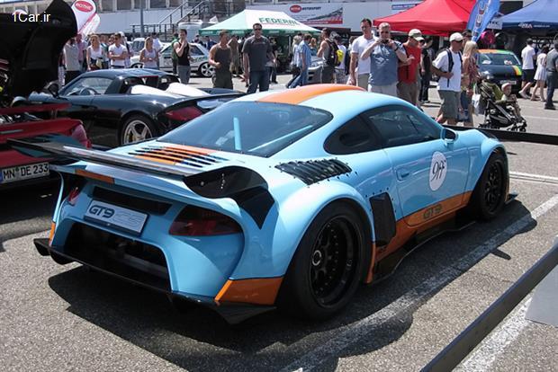 GT9-R