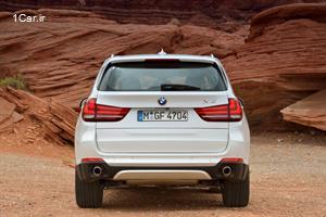 معرفی نسل جدید BMW X5