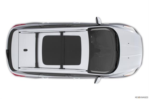 بررسی فورد Escape مدل 2015