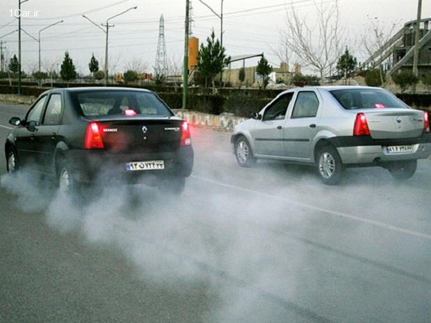 ساخت جاده تست خودروهای داخلی در کشور