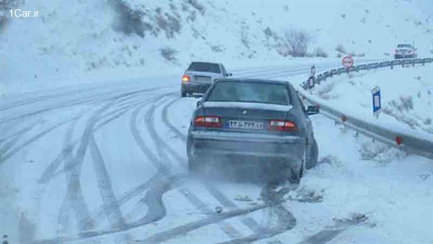 چگونه خودرو را در هوای سرد گرم نگه داریم؟
