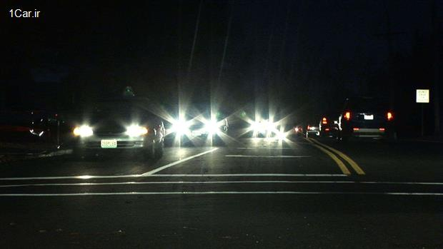 5 توصیه کاربردی برای رانندگی در شب