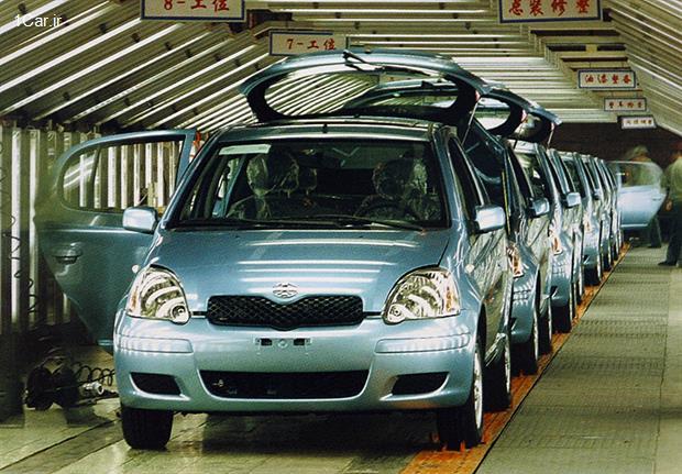 معرفی 10 کمپانی خودروسازی برتر دنیا