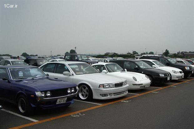 ۴ روش خرید خودروهای کارکرده
