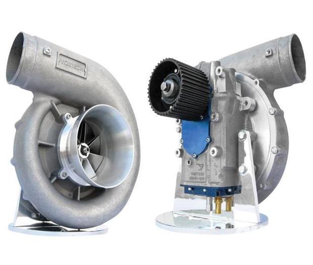 توربوشارژر یا سوپرشارژر، کدام پیشرانه بهتر است؟