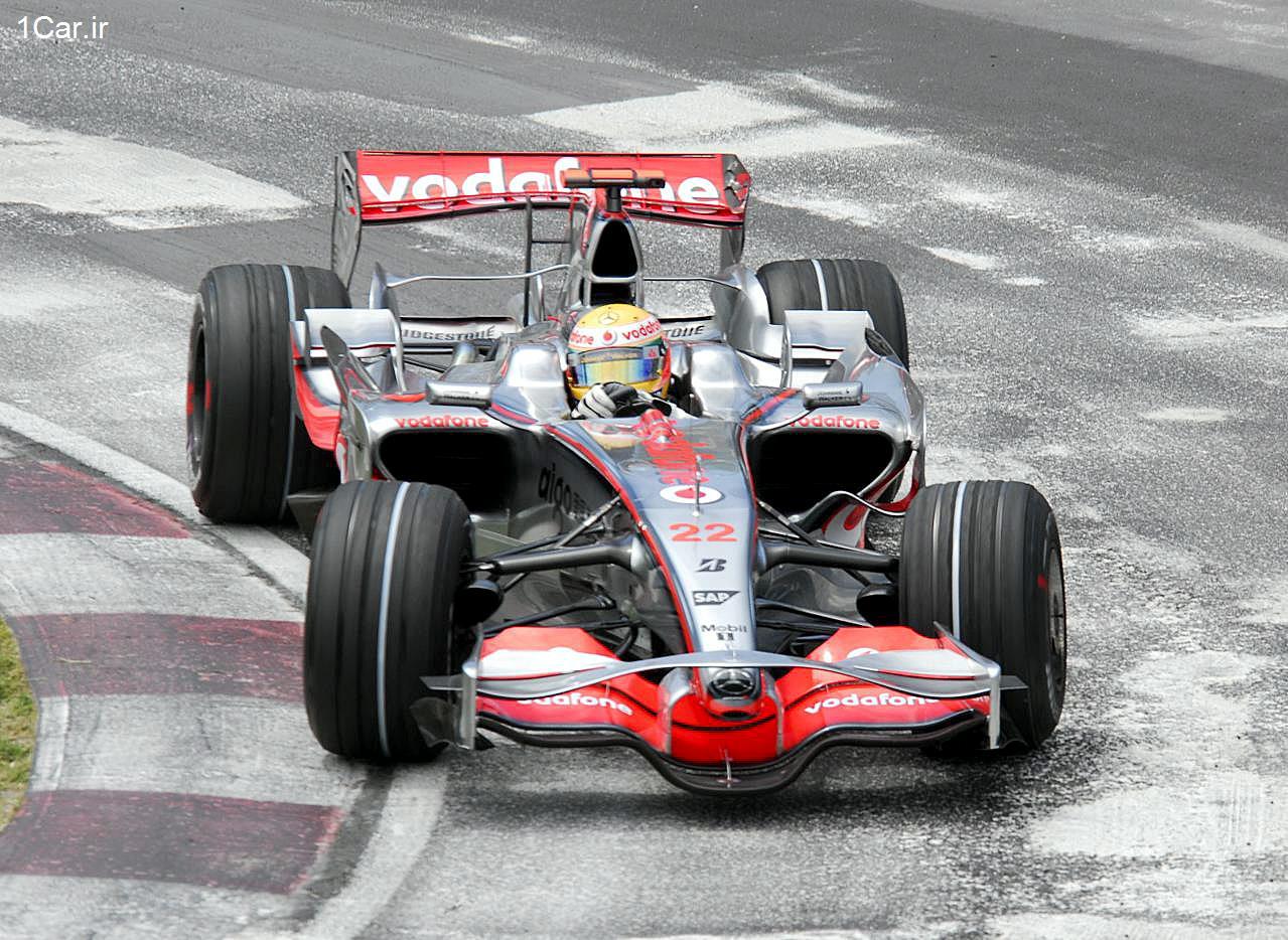 نتیجه تصویری برای اطلاعات خودرو فرمول 1