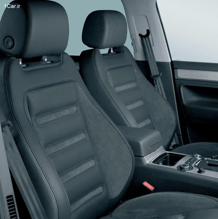 قیمت صندلی راننده 206