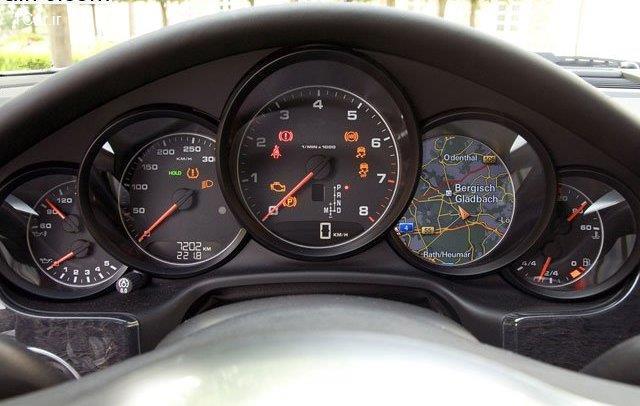 چرا سوخت ماشین زیاد میشود