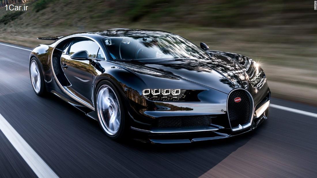 بهترین خودروهای فرانسوی جهان کدامند؟ :: وان کار