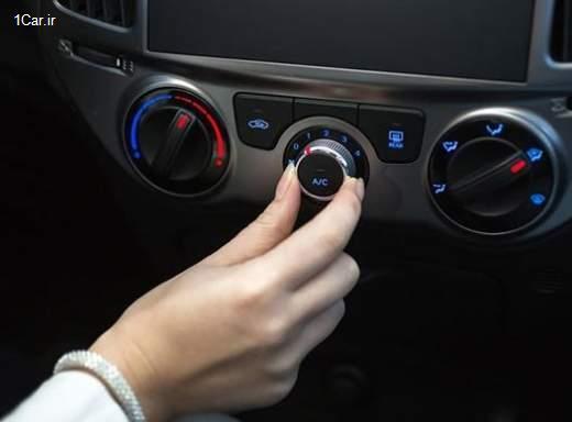 نگهداری و استفاده از کولر خودرو (راهنما)