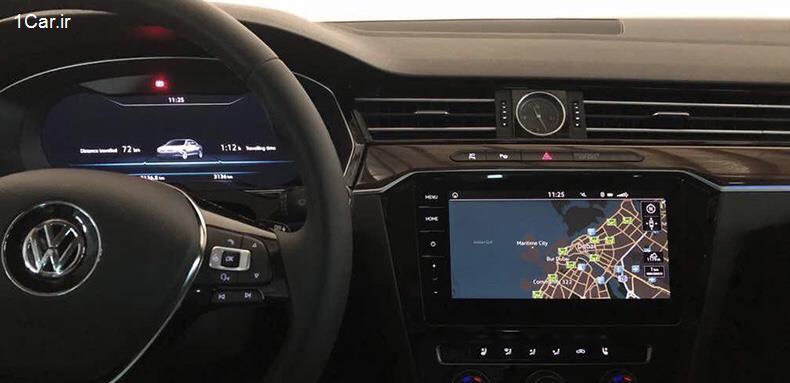 توضیح ماموت خودرو در مورد عدم استفاده از نام خلیج فارس در ...