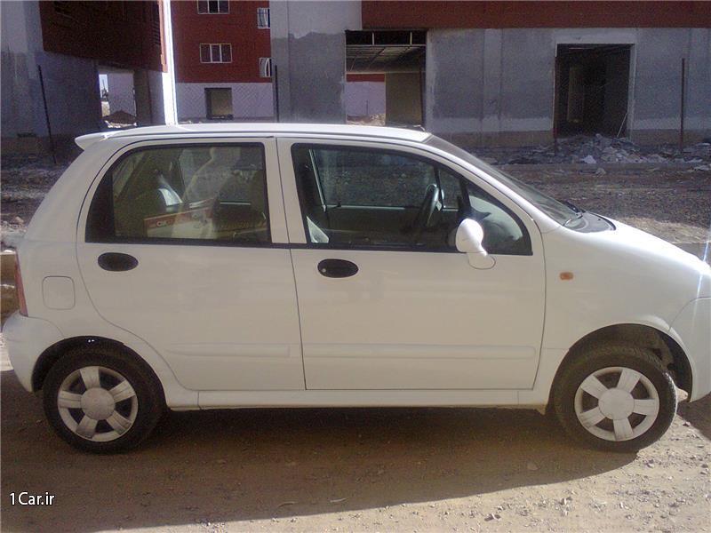 قیمت ماشین صفر در ایران