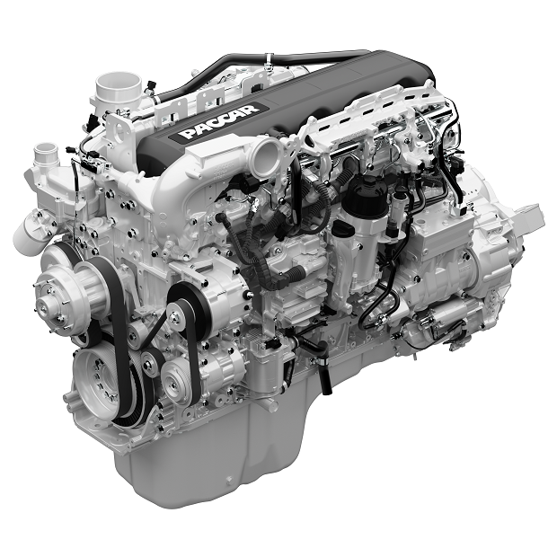 معرفی کامیون داف XF Euoro 6